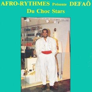 Niki et José - Afro- Rythmes présente Dafaô du Choc Stars