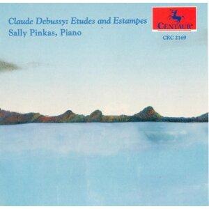 Debussy, C.: 12 Etudes / Estampes
