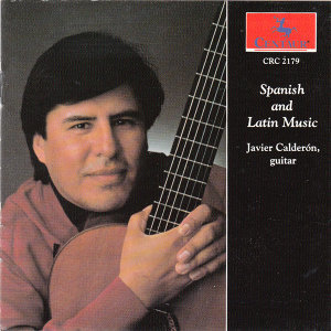 Spanish & Latin Music