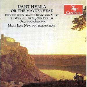 Harpsichord Recital: Newman, Mary Jane - Byrd, W. / Bull, J. / Gibbons, O. (English Renaissance Keyboard Music)