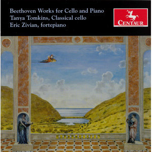 Beethoven, L. Van: 11 Bagatelles / Cello Sonatas Nos. 2 and 5 / 7 Variations in E Flat Major