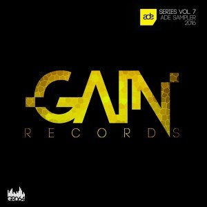Gain Series Vol. 7 - ADE Sampler 2016
