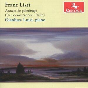 Liszt: Années de pèlerinage (Deuxieme Année: Italie)