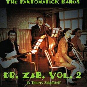 The fantômaticks bands(DR. Zab. Vol. 2)