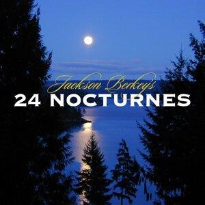 Jackson Berkey's 24 Nocturnes