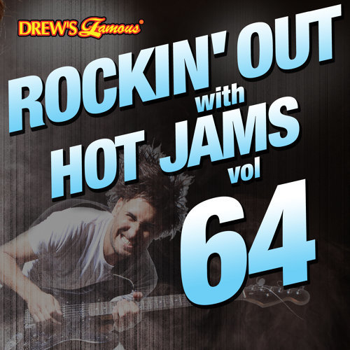 Rockin' out with Hot Jams, Vol. 64