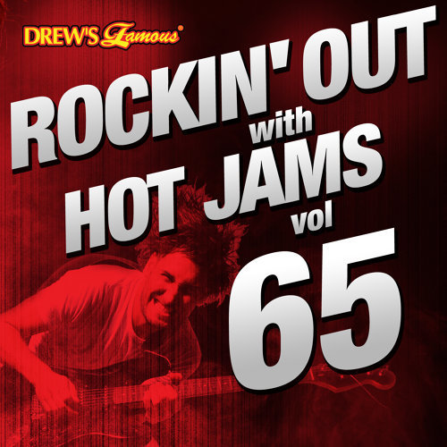 Rockin' out with Hot Jams, Vol. 65