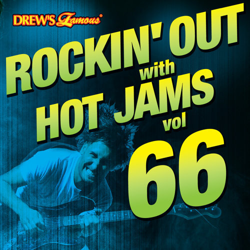 Rockin' out with Hot Jams, Vol. 66