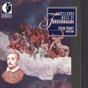 Frescobaldi, G.: Harpsichord Music