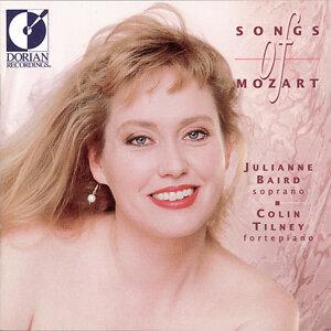 Mozart, W.A.: Vocal Music