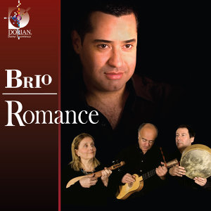Brio: Romance (Sephardic Jewish Culture of Early Spain)