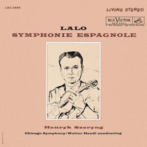 Lalo: Symphonie espagnole in D Minor, Op. 21
