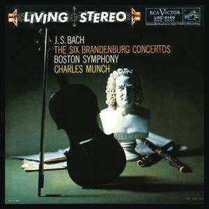 Bach: Brandenburg Concertos Nos. 1-6, BWV 1046-1051