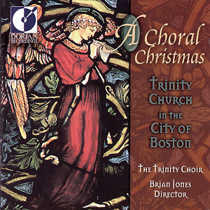 A Choral Christmas