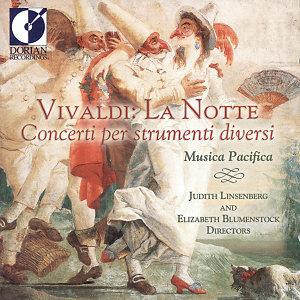 Vivaldi, A.: Concertos - Rv 94, 100, 101, 104, 107