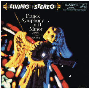 Franck: Symphony in D Minor, FWV 48