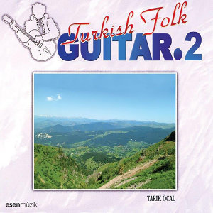 Turkish Folk Guitar, Vol. 2