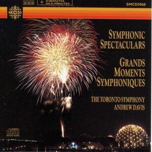 Symphonic Spectaculars