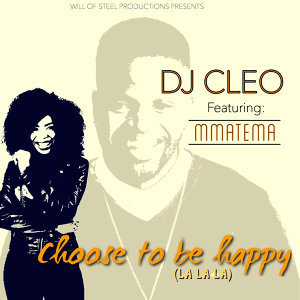 Choose to Be Happy (La La La)