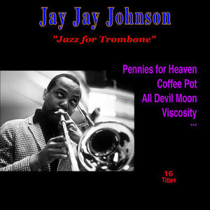Bebop Trombone