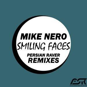 Smiling Faces (Persian Raver Remixes)