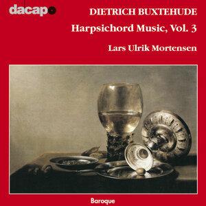 Buxtehude: Harpsichord Music, Vol. 3
