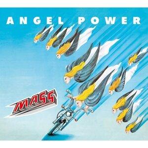 Angel Power (Re-Release)