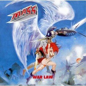 War Law (Re-Release)