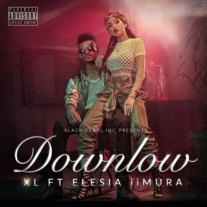 Down Low (feat. Elesia Iimura)