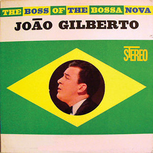 The Boss of the Bossa Nova (Remastered)