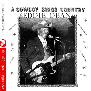 A Cowboy Sings Country (Digitally Remastered)