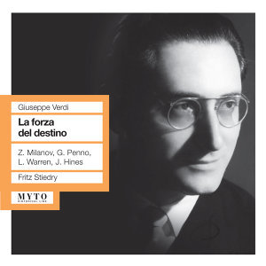 Verdi: La forza del destino (Recorded Live 1954)