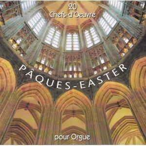 Bach, Nibelle, Plé, Fleury, Litaize, & Kauffman: 20 Chefs-d'oeuvre pour orgue