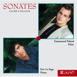 Faure & Franck: Sonates