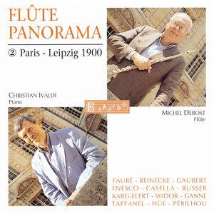 Flûte Panorama, Vol. 2