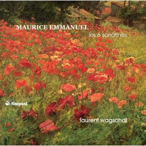 Emmanuel: les 6 sonatines