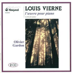 Vierne, L.: Piano Music