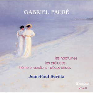Faure, G.: Piano Music