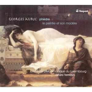 Auric, G.: Phedre / Le Peintre Et Son Modele