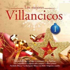 Los Mejores Villancicos Vol. 1