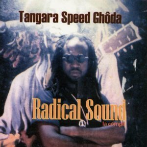 Radical Sound - La compil