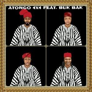 Atongo (feat. Buk Bak)