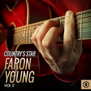Country's Star Faron Young, Vol. 2