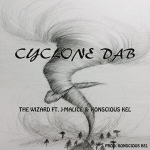 Cyclone Dab (feat. J-Malice & Koncious Kel)