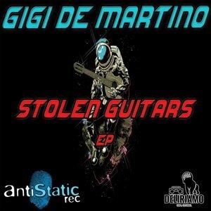 Stolen Guitars Ep