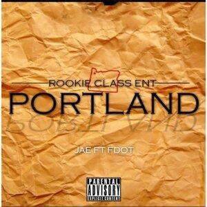 Portland (NW Anthem) [feat. Fdot]