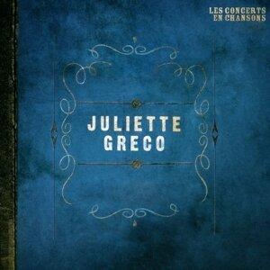 Les concerts en chansons, Vol. 1 : Juliette Gréco