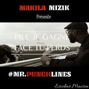 Pile je gagne, face tu perds - #Mr.Punchlines