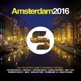 Sirup Music Amsterdam 2016
