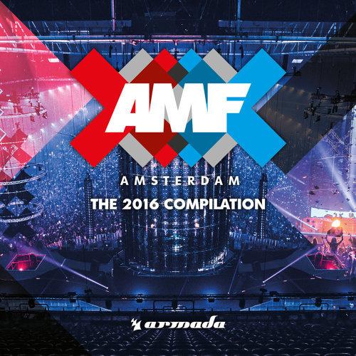 AMF 2016: Amsterdam